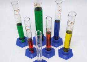 Badacze z Holandii i Polski otrzymali nowe spoiwo do farb
