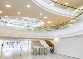 Centrum Innowacji Clariant we Frankfurcie