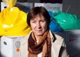 Kobiety Biznesu i farby – Galina Stec