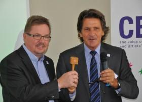Jacques Menicucci nowym przewodniczącym CEPE