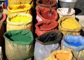 Azja napędza światowy rynek pigmentów