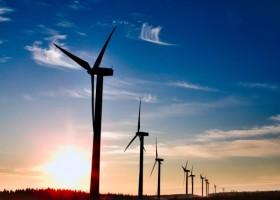 Instytut Fraunhofera i testy farb na turbiny wiatrowe
