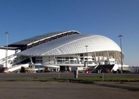 Igrzyska w Soczi a produkty Sika