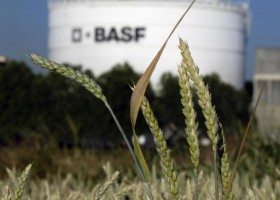 BASF i ekologiczna produkcja farb