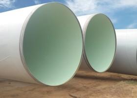 Farby przemysłowe PPG chronią rurociągi