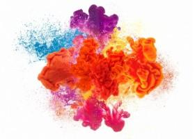 Kolor w motoryzacji coraz ważniejszy