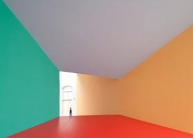Sarah Pelikan prezentuje czysty kolor