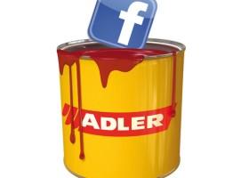 Adler Polska na Facebooku