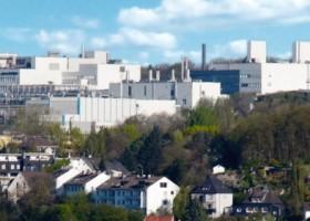 Nowa fabryka Axalta w Niemczech