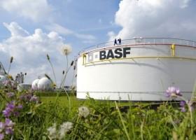 Nowa fabryka amin BASF w Niemczech