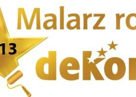 Malarz Roku Dekoral 2013 – głosowanie internautów
