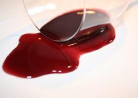 Co ma wspólnego farba i wino…