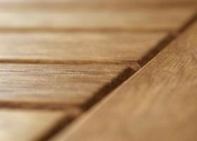 Nowa powłoka na drewno chroni przed grzybem