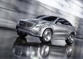 Mercedes-Benz wciąż z lakierami Axalta