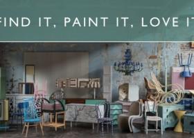 Find it, paint it, love it – katalog Farrow&Ball