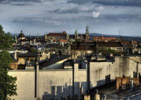 Kolorowo, kontekstowo – 101 murali dla Krakowa