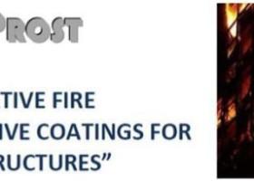 Steelprost Demo komercjalizuje nową farbę ogniochronną