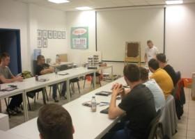 Szkolenia Unicell Poland w sieci Castorama