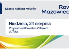 Dulux Let's Colour w Rawie Mazowieckiej