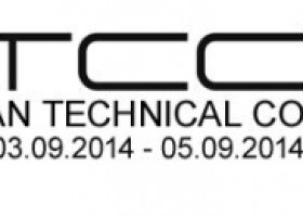 European Technical Coatings Congress 2014 już za nami