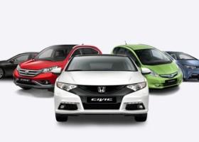Honda i AkzoNobel przedłużają współpracę