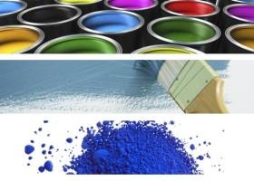 Rynek farb w Europie Zachodniej – raport IRL