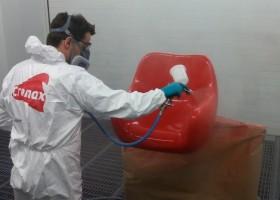 The making of… Cromax medialną marką lakierów do renowacji