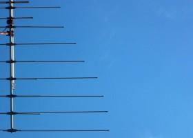 Powłoka-niewidka na anteny i sensory