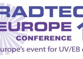 RadTech Europe 2015 – zgłaszanie referatów