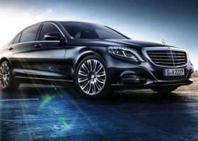 AkzoNobel oficjalnym dostawcą Daimlera