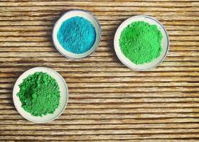 Krótko o pigmentach i ich parametrach jakościowych