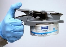 Nowe pigmenty Standox w małych puszkach