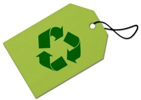 Recykling kwitnie w branży farb