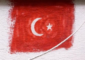 Europa Wschodnia i farby – raport IRL