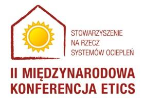 II Międzynarodowa Konferencja ETICS już w maju