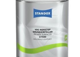 Nowy wypełniacz gruntujący 3w1 w ofercie Standox