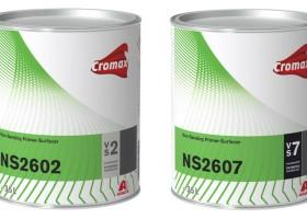 Wydajne, niewymagające szlifowania podkłady Cromax