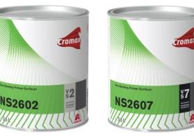 Nowe podkłady nawierzchniowe Cromax