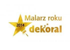 Malarz Roku Dekoral 2014 – znamy TOP20!
