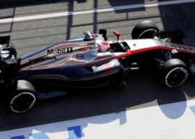 AkzoNobel rozszerza współpracę z McLaren