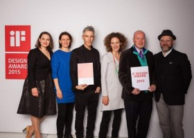 BASF Coatings z nagrodą iF Design Award