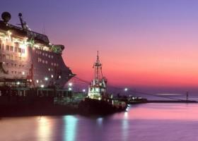 Farby morskie do roku 2020 – raport TMR