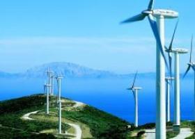 Hempadur 4774D – nowa farba na turbiny wiatrowe