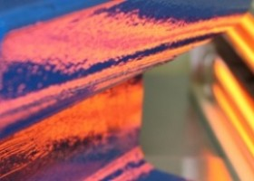 Sieciowanie IR i UV – system Heraeus Noblelight