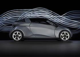 AkzoNobel i pierwsze modularne auto na świecie