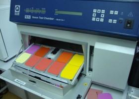 Badania starzeniowe w Spektrochemie
