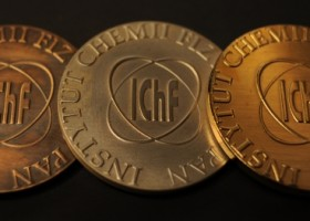 Złoty Medal Chemii – konkurs dla studentów