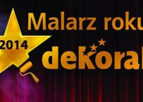 Malarz Roku Dekoral 2014 – finał już dziś!