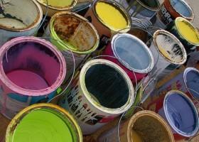PaintCare ratuje resztki farb