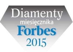 Unicell Poland na liście Diamenty Forbesa 2015